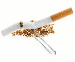 Smoking Cessation Support